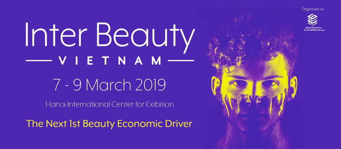 EIMSVietnam - Mekong Beauty Show 2018